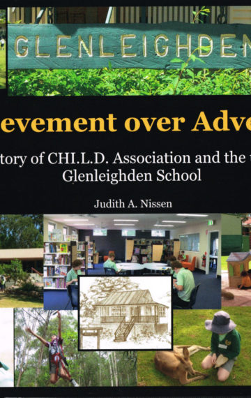 Achievement over Adversity: 30 Years of The Glenleighden School