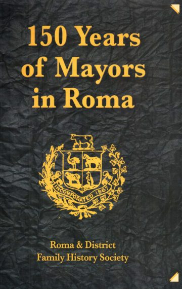 150 years of Mayors in Roma