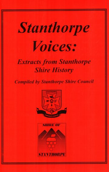 Stanthorpe Voices