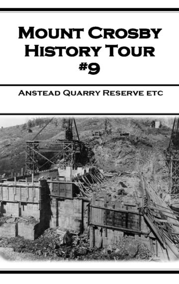 Sugars' Quarry: Digging up the past